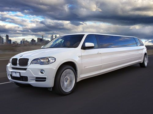 6 Special Occasions When You Can Hire A Limousine